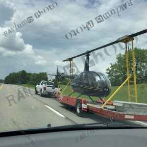 Helicopter Transport
